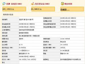 碧桂園14.21億元競得淮安1宗商住用地 溢價率32.67%_ 超耐磨木地板