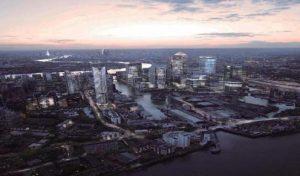 仲量聯行The Madison|炙手可熱的倫敦金絲雀碼頭新地標重磅推出_家具工廠推薦