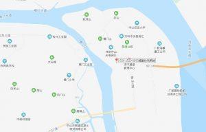 招商蛇口36.65億元競得廣東中山1宗住宅用地 溢價率9.01%_木質地板