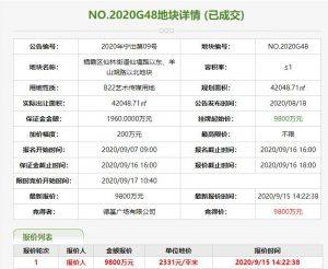 德基廣場9800萬元競得南京棲霞區1宗藝術傳媒用地_復刻版家具